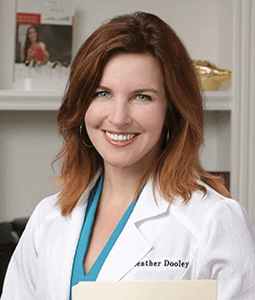 Heather Dooley, Au.D., CCC-A, CPS/A